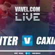Jogo Caxias x Inter AO VIVO hoje no Campeonato Gaúcho 2017 (0-0)