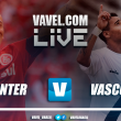 Internacional vence o Vasco pelo Campeonato Brasileiro 2018 (3-1)