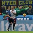 Previa AS Roma - Inter Milán: un puesto para Champions