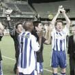 El Málaga campeón de la Intertoto