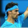 ATP Auckland: Fognini si regala il quarto di finale contro Tsonga, ok Anderson, Ferrer e Isner