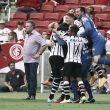 Após eliminação na Copa do Brasil, Corinthians se recupera e derrota o Inter no Beira-Rio