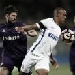 Em dia de reencontros, Inter recebe Fiorentina na rodada de abertura da Serie A