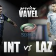 Internazionale - Lazio Preview: Hosts look to continue good form
