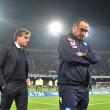 Il Napoli sbatte su Handanovic, le pagelle dei partenopei