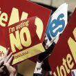 """Inverclyde vote """"No"""" in Scottish Referendum"""