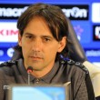 """Verso Milan-Lazio, parla Inzaghi: """"Contento di questa Lazio. A Milano Biglia non ci sarà"""""""