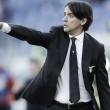 """Lazio, Inzaghi prepara il recupero con l'Udinese: """"Loro ben costruiti, noi dobbiamo restare umili"""""""