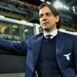 """Cade la Lazio, la delusione di Simone Inzaghi: """"Puniti da errori individuali, ci servano da lezione"""""""