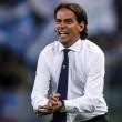 """Lazio, Inzaghi: """"Contro il Napoli non è mai facile, serve una partita coraggiosa"""""""