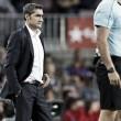 """Valverde exalta Messi após 'poker' diante do Eibar: """"É um jogador extraordinário"""""""