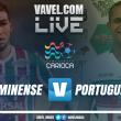 Jogo Fluminense x Portuguesa-RJ ao vivo online no Carioca