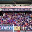 Los problemas del Eibar en Ipurua