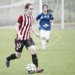 """Iraia Iturregi: """"Cumplir 400 partidos puede ser una motivación especial"""""""