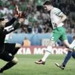 Italy 0-1 Republic of Ireland: Late Brady header sends Boys in Green into dreamland