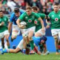 Test Match - L'Italia regge un tempo, poi l'Irlanda dilaga: 54-7