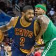 Echange Kyrie Irving - Isaiah Thomas : la NBA est en feu !