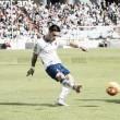 El primer gol de Isaac Carcelén