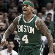 NBA: partono alla grande Miami, Indiana e Boston