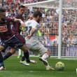 El Real Madrid - Éibar, para el domingo 2 de octubre a las 16:15