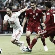 Lucas Vázquez: ''Con paciencia y movimiento de balón hemos conseguido el gol''