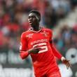 Stade Rennais - AS Saint-Etienne (1-1) : Un très beau match nul