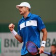 John Isner: I Like Clay More Than Indoor Hard Courts