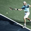 ATP Cincinnati: John Isner tops another young American to reach semifinals