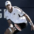 ATP Rogers Cup: John Isner powers back to reach round two