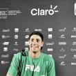 """John Isner: """"No he venido a Río de Janeiro para preparar los Juegos Olímpicos"""""""