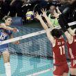 Volley, Mondiali Italia 2014: azzurre testa di serie, Cina battuta 3-1