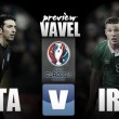 Italy vs Republic of Ireland Preview: Conte to make changes ahead of Ireland clash
