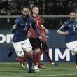 Itália faz dever de casa, vence Albânia e segue na cola da Espanha nas Eliminatórias