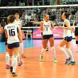 Volley, Grand Prix: Animus pugnandi e lucidità consentono all'Italia di battere il Giappone