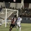 Com gol bisonho e pênalti perdido, Atlético-GO fica no empate com Itumbiara no Estádio JK