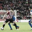 Iturraspe y Laporte serán baja ante el Atlético por sanción