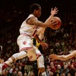 Indiana Hoosiers Host #4 Iowa Hawkeyes In Battle Of Big Ten Heavyweights