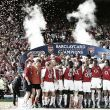 How do the current Arsenal compare to the Invincibles?