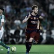 Ivan Rakitic denies Barça exit speculation, remains focused on upcoming campaign
