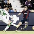 """Iván López: """"Espero que no vuelva a pasar y que pueda disfrutar del fútbol"""""""