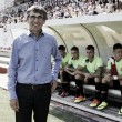 """Fernando Vázquez: """"En la fase de finalización estamos mal"""""""