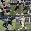 14 jugadores de Boca a las selecciones juveniles