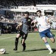 Sabadell - Real Zaragoza: dos rachas opuestas