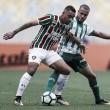 Resultado Fluminense 0x1 Palmeiras no Campeonato Brasileiro 2017