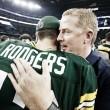 """Treinador dos Cowboys, Jason Garrett exalta Rodgers: """"Entre os três melhores da história"""""""