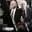Gallant, Ruff y Trotz finalistas del trofeo Jack Adams