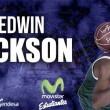 Movistar Estudiantes 2016/17: Edwin Jackson, ¿el 'Renacido'?