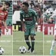 Los jaguares con mejor rendimiento del Apertura 2016