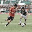 Jaguares rescata empate agónico ante Necaxa
