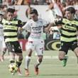 Jaguares rescata empate y apela al milagro